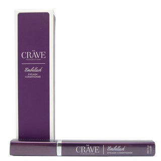 The Crave Collection 0.085-ounce Embellash Eyelash Treatment