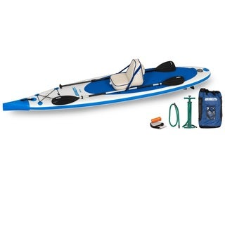 Sea Eagle Stand Up Paddleboard NN126K Deluxe