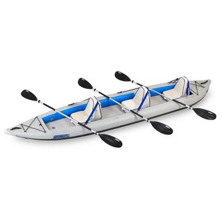 Sea Eagle FastTrack 465FTK Inflatable Kayak