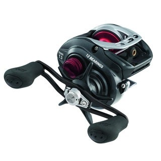 Daiwa Fuego 100 High Speed Baitcasting Reel