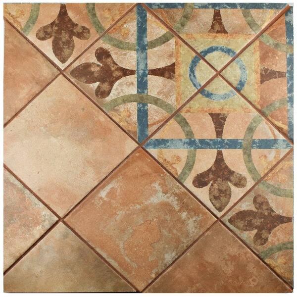 Americana Cleveland Porcelain Floor