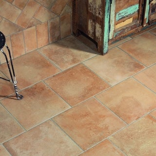 SomerTile 8.75x8.75-inch Suffolk East Porcelain Floor and Wall Tile (20 tiles/11.25 sqft.)