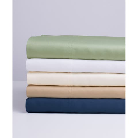 Cariloha Luxury Viscose from Bamboo Classic Pillowcase Set (Set of 2)