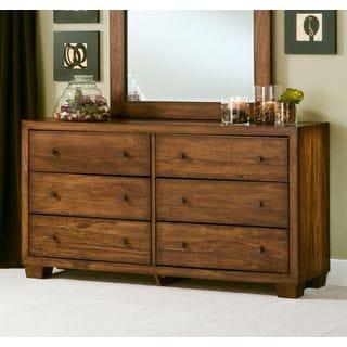 Angelo:HOMEChelsea Park Solid Wood Dresser