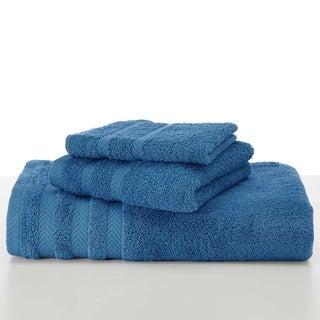 Copper Grove Steinmetz Egyptian Cotton Towel Set