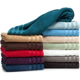 Laurel Creek Benton Egyptian Cotton Towel Set