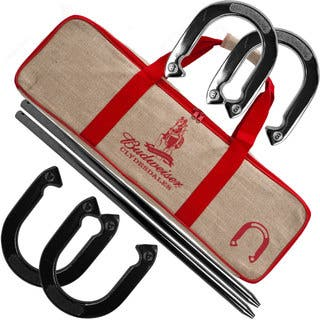 Budweiser Horseshoe Set with Carry Case|https://ak1.ostkcdn.com/images/products/10609255/P17680859.jpg?impolicy=medium