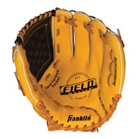 Franklin Sports Field Master Series Baseball Glove