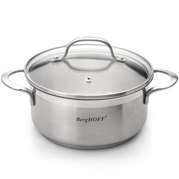 Bistro 6.25-inch Covered Casserole
