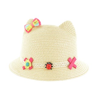 Faddism Children's Fashion Cute Hat with Ear Flaps