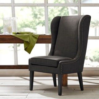 Madison Park Sydney Traditional Wing Dining Chair