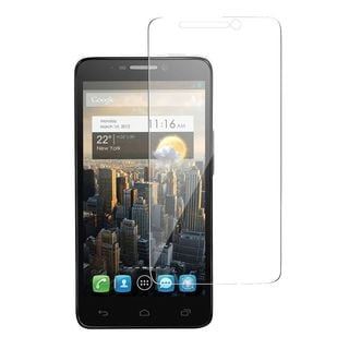 Insten Clear Screen Protector for Alcatel One Touch Conquest