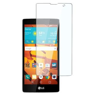 Insten Clear LCD Phone Screen Protector Film Cover For LG Volt 2