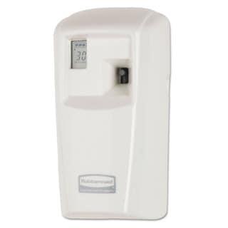 TC White Microburst Odor Control System 3000 LCD