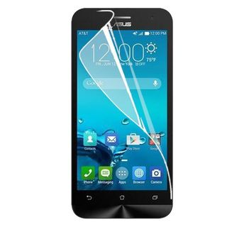 Insten Matte Anti-Glare LCD Phone Screen Protector Film Cover For ASUS Zenfone 2