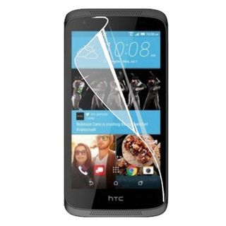Insten Clear LCD Phone Screen Protector Film Cover For HTC Desire 520