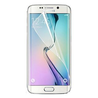 Insten Clear LCD Phone Screen Protector Film Cover For Samsung Galaxy S6 Edge Plus