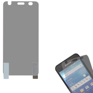 Insten Matte Anti-Glare LCD Phone Screen Protector Film Cover For Kyocera Hydro Wave