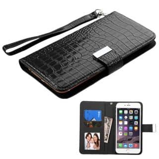 Insten Leather Phone Case Cover For Apple iPhone 6 Plus/ LG G Pro 2/ G Pro 2 Lite/ Samsung Galaxy Note/ 3/ 4/ Edge/ II|https://ak1.ostkcdn.com/images/products/10609783/P17681246.jpg?impolicy=medium