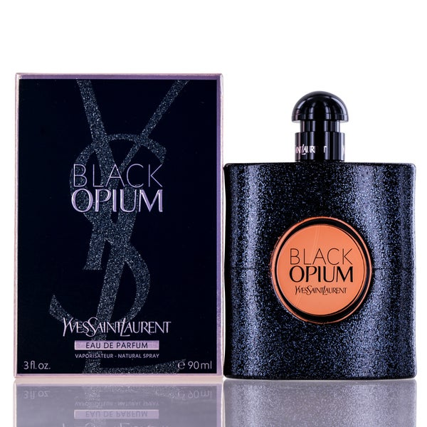 Shop Yves Saint Laurent Black Opium Women's 3 ounce Eau de