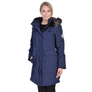 Women's Down Coat (More options available)