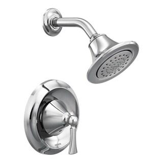Moen Wynford Chrome Shower Faucet