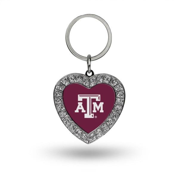 NCAA Texas A&M Aggies Rhinestone Key Chain
