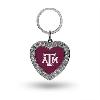 NCAA Texas A&M Aggies Rhinestone Key Chain