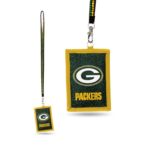 NFL Green Bay Packers Lanyard