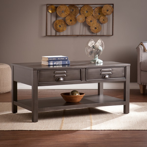 Harper Blvd Rayner Metal Coffee Cocktail Table Free Shipping Today 17681774