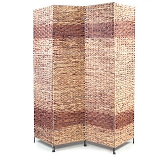 Jakarta-B 4-panel Folding Privacy Screen