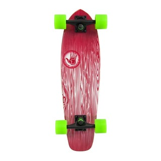 Body Glove 27-inch 'Plank' Cruiser Skateboard
