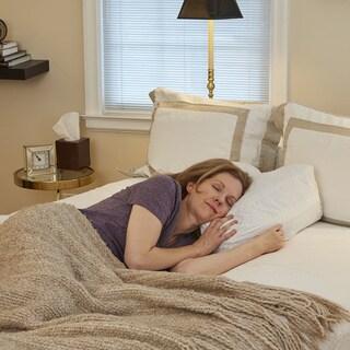 Side Sleeper Snooze Pillow