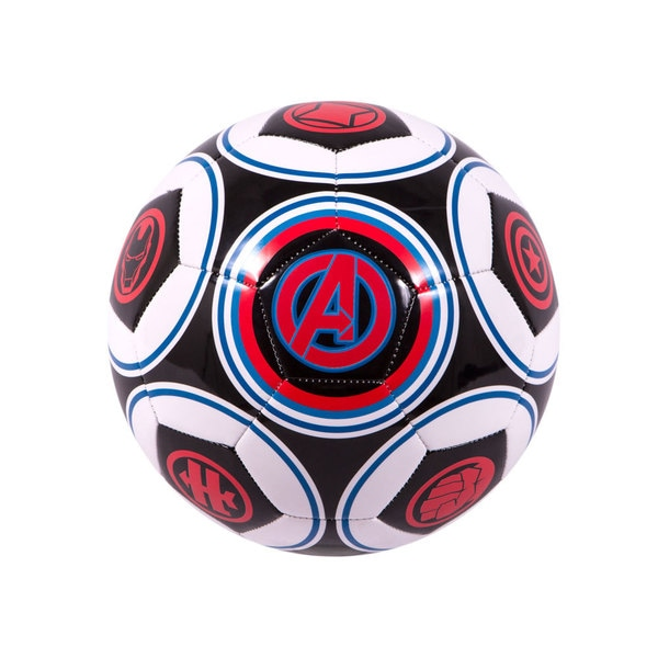 Avengers Size 5 Specialty Soccer Ball