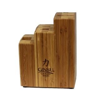 Chikara 7 Slot Bamboo Block