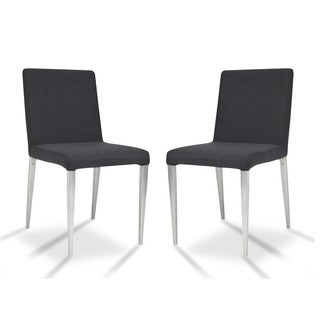 Upholstered Chairs (Set of 2)