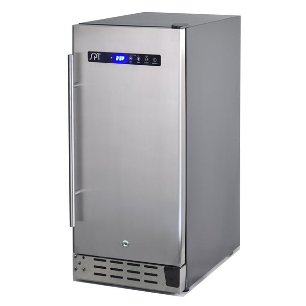 SPT Stainless Steel Under-Counter Beer Froster Cooler