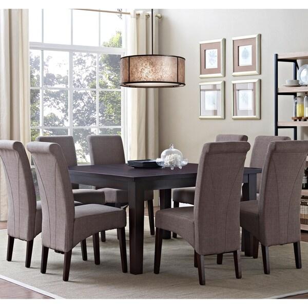 WYNDENHALL Franklin 9-piece Dining Set