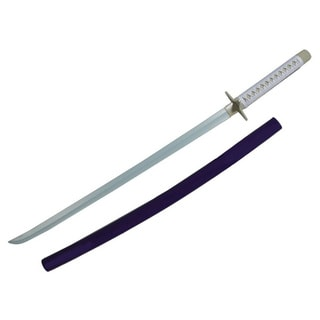 Official Licensed Anime Bleach Toshiro Hitsugaya 39-inch Foam Sword