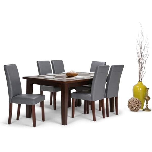 Collections Of Normandy Dining Table And Chairs