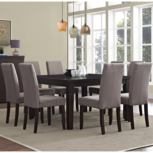 WYNDENHALL Normandy Large 9 Piece Dining Set