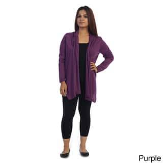 b402d83351a Purple Women s Sweaters