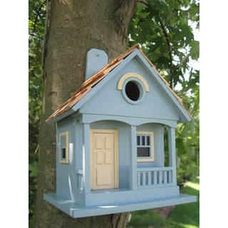 Home Bazaar Pacific Grove Birdhouse