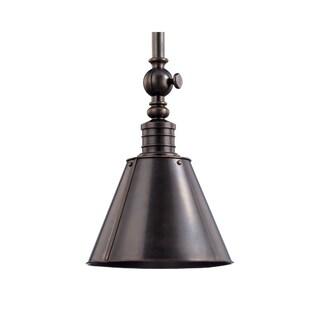 Hudson Valley Darien 1-light Pendant