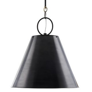 Hudson Valley Altamont 1-light Bronze Large Pendant