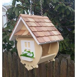 Home Bazaar Little Wren Bird Feeder
