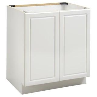 Altra Heartland Cabinetry Keystone 30-inch 2-Door Sink Base SB30
