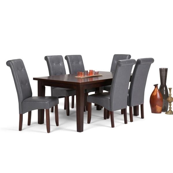 WYNDENHALL Essex 7 Piece Dining Set