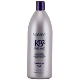 L'ANZA 33.8-ounce KB2 Shampoo Plus