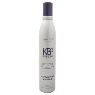 Lanza 10-ounce KB2 Daily Clarifying Shampoo
